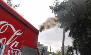 'Coke adds life?' ¿Nos trae la vida o la muerte?